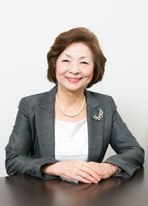 医療法人社団光仁会 梶川病院 梶川 恵美子