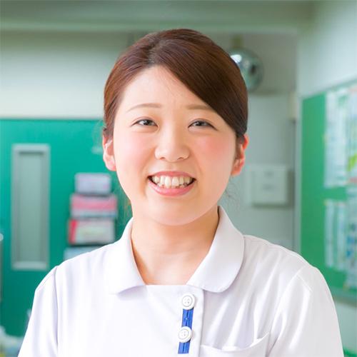 一病棟 看護師