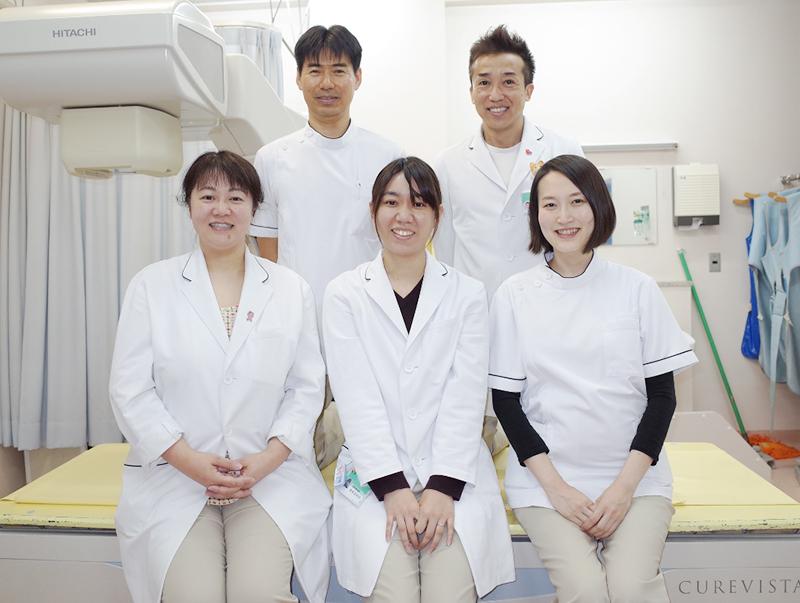 医療法人社団光仁会 梶川病院 放射線科