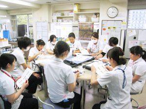 医療法人社団光仁会 梶川病院 看護部