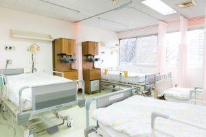 梶川病院 臨床指標